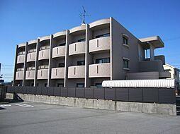 コスモタウン[2階]の外観