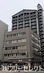 富永産業ビル[5階]の外観