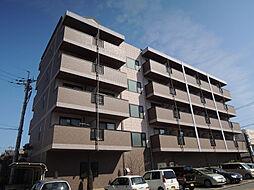 桜ヶ丘晴楽館[4階]の外観