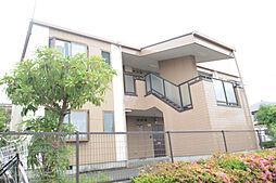 愛知県名古屋市緑区徳重4丁目の賃貸マンションの外観