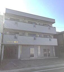 コーポラス城北[3階]の外観