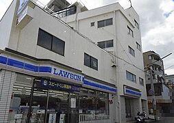 [テラスハウス] 兵庫県神戸市灘区城の下通2丁目 の賃貸【/】の外観