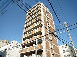 クピットガーデン千代田[10階]の外観