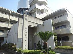 ベルコート鴻池[2階]の外観