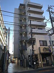 ユニーブル田無〜商店街の賑わい〜 701