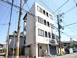 グローバル武庫川学院前[203号室]の外観