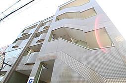 愛知県名古屋市天白区平針3丁目の賃貸アパートの外観