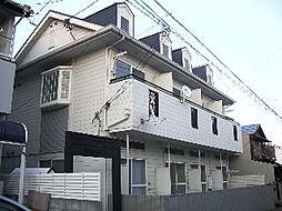 サンケン豊田本町[1階]の外観