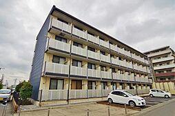 レオパレスプリマヴェーラ[2階]の外観