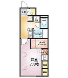 春日山駅 4.8万円