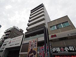 BASE NAMIYOKE[4階]の外観