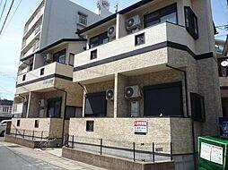 MIUハウス[1階]の外観