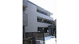 レスパス801[103号室]の外観