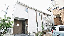 [タウンハウス] 大阪府堺市西区浜寺諏訪森町中1丁 の賃貸【/】の外観