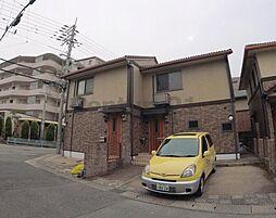 [テラスハウス] 兵庫県西宮市段上町1丁目 の賃貸【/】の外観
