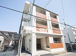 タケセイハイツ内田橋[3階]の外観