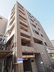 パフュ−ム・ド・プルニア[2階]の外観