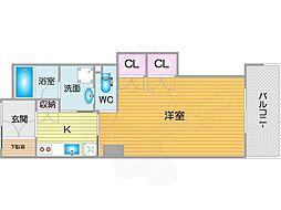 天下茶屋駅 6.7万円