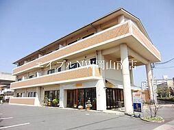 JR宇野線 大元駅 徒歩5分の賃貸マンション