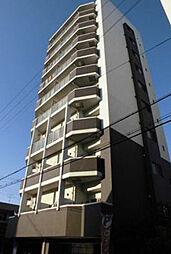 大阪府大阪市淀川区十三東3丁目の賃貸マンションの外観
