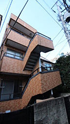 上川ビル[101号室]の外観