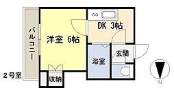 横須賀車庫前 1.2万円