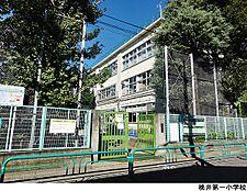 桃井第一小学校
