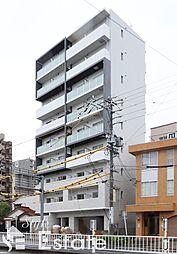 JR中央本線 大曽根駅 徒歩2分の賃貸マンション