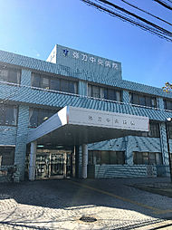 大阪府東大阪市衣摺4丁目の賃貸アパートの外観