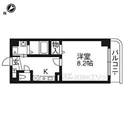 桃山南口駅 5.1万円