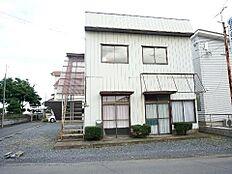 JR常磐線「赤塚」駅徒歩約6分の立地です。