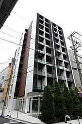 アーデン五反田[0201号室]の外観