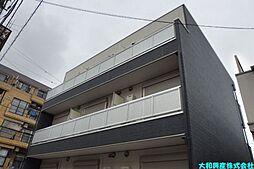 リブリ・Resty[0303号室]の外観