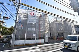 京王井の頭線 浜田山駅 徒歩9分の賃貸アパート