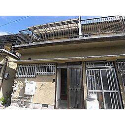 [一戸建] 奈良県生駒市俵口町 の賃貸【/】の外観