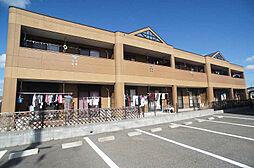 シャインコート秋桜[1階]の外観