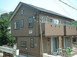 [テラスハウス] 神奈川県横須賀市金谷1丁目 の賃貸【/】の外観