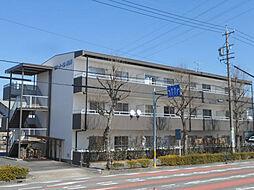 リバーイースト浅井[201号室]の外観