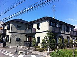 サンシャイン夙川[101号室]の外観