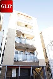 b'CASA K-Comfort[2階]の外観
