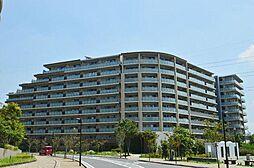 プラウド船橋四街区 平成26年築 生活に便利な施設充実