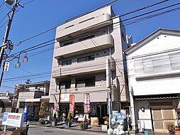 八千代TKビルII[4階]の外観