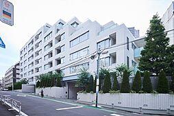 東京メトロ日比谷線 恵比寿駅 徒歩4分の賃貸マンション