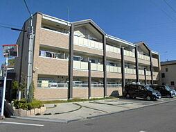 サンクレール北花田[1階]の外観