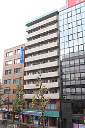 家具・家電付き ロゼ天神 D[6階]の外観