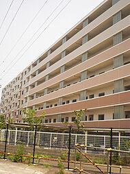 オープンヴィラ川崎[1階]の外観