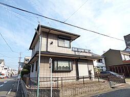 [一戸建] 愛知県名古屋市西区枇杷島5丁目 の賃貸【/】の外観