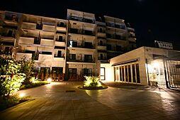 MDL Apartment[105号室]の外観