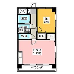 鹿沼駅 4.9万円
