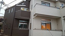 ティアレ湘南[1階]の外観